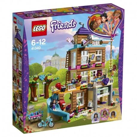 Lego® 41340 Casa de la Amistad