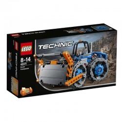 Lego® 42071 Buldócer Compactador