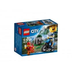 Lego® 60170 Persecución a Campo Abierto