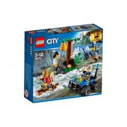 Lego® 60171 Montaña: Fugitivos