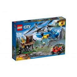Lego® 60173 Montaña: Arresto