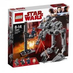 Lego® 75201 AT-ST™ de la Primera Orden