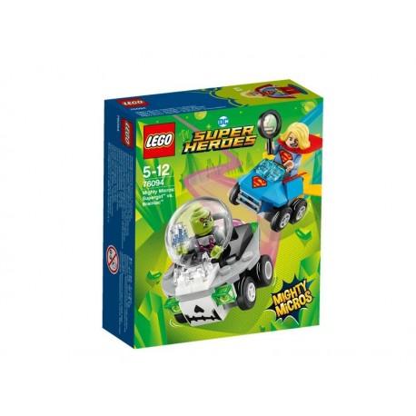 Lego® 76094 Supergirl™ vs. Brainiac™