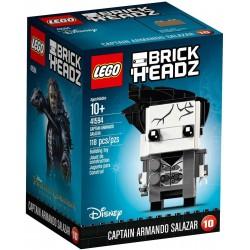 Lego® 41594 Capitán Armando Salazar