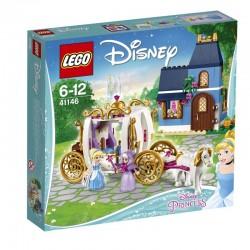 Lego® 41146 Noche Encantadora de Cenicienta