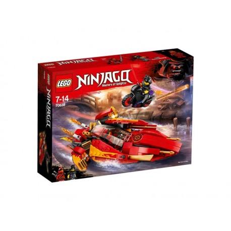 Lego® 70638 Catana V11