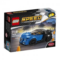 Lego® 75878 Bugatti Chiron