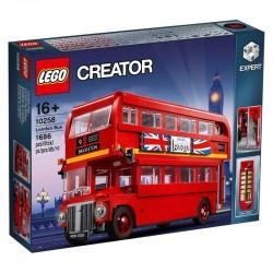 Lego® 10258 Autobús de Londres