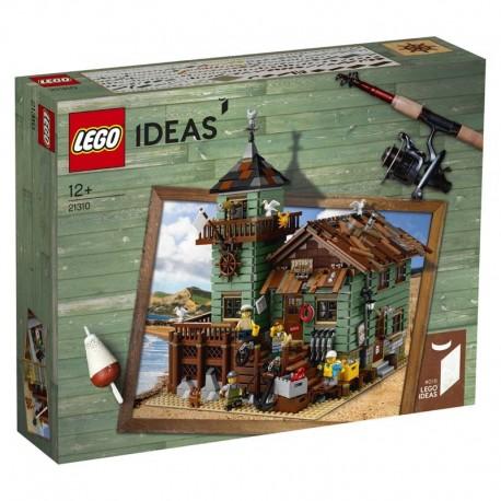 Lego® 21310 Antigua Tienda de Pesca