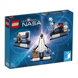 Lego® 21312 Mujeres de la Nasa