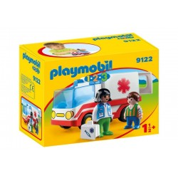 Playmobil® 9122 Ambulancia