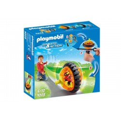Playmobil® 9203 Speed Roller Naranja