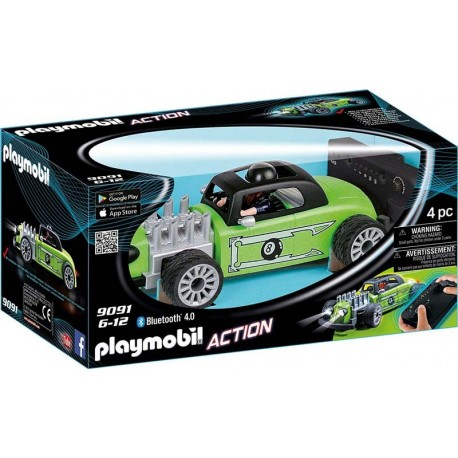 Playmobil® 9091 Racer Rock and Roll RC