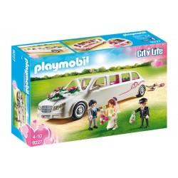 Playmobil® 9227 Limusina Nupcial