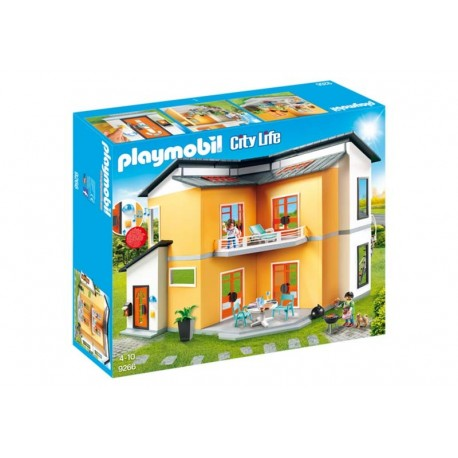 Playmobil® 9266 Casa Moderna