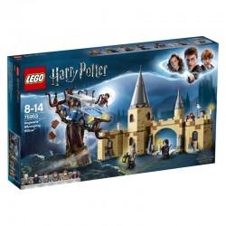 Lego® 75953 Sauce Boxeador de Hogwarts™