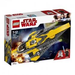 Lego® 75214 Caza Estelar Jedi de Anakin