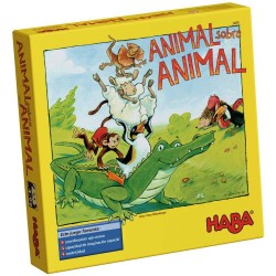 HABA® Animal sobre Animal