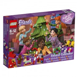 Lego® 41353 Calendario de Adviento Lego® Friends