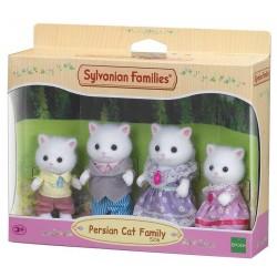 SF 5216 Familia de Gatos Persas