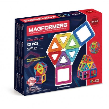 Magformers® 30 Set