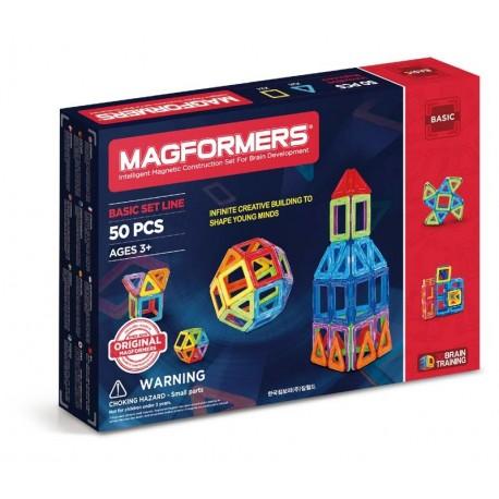 Magformers® 50 Set