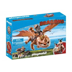 Playmobil® 9460 Barrilete y Patapez