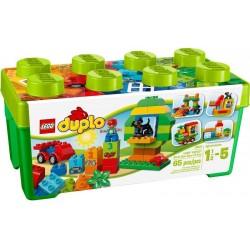 """Lego® 10572 Caja de Diversión """"Todo en Uno"""""""