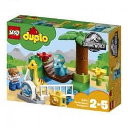 Lego® 10879 Minizoo: Gigantes Mansos