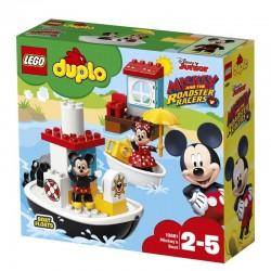 Lego® 10881 Barco de Mickey