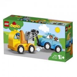Lego® 10883 Mi Primer Camión Grúa