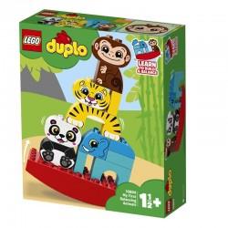 Lego® 10884 Mis Primeros Animales Equilibristas