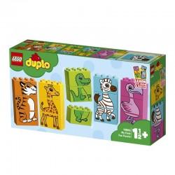 Lego® 10885 Mi Primer Puzzle Divertido