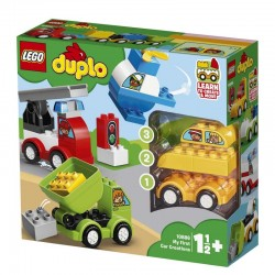 Lego® 10886 Mis Primeros Coches