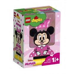 Lego® 10897 Mi Primer Modelo de Minnie