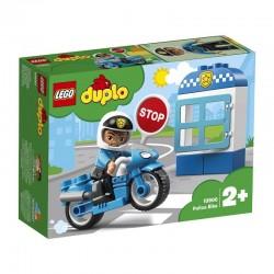 Lego® 10900 Moto de Policía