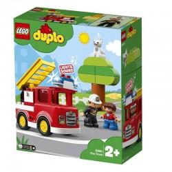 Lego® 10901 Camión de Bomberos