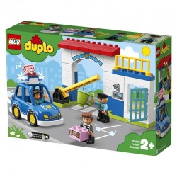 Lego® 10902 Comisaría de Policía