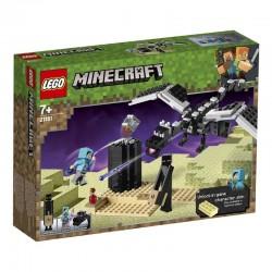 Lego® 21151 La Batalla en el End
