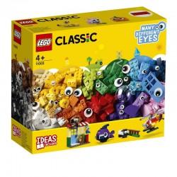 Lego® 11003 Ladrillos y Ojos