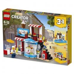 Lego® 31077 Pastelería Modular
