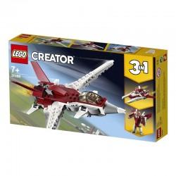 Lego® 31086 Reactor Futurista
