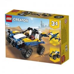 Lego® 31087 Buggy de las Arenas