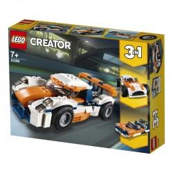 Lego® 31089 Deportivo de Competición Sunset