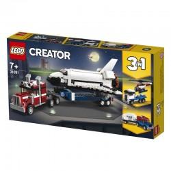 Lego® 31091 Transporte de la Lanzadera
