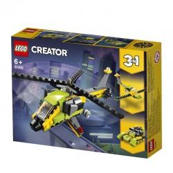 Lego® 31092 Aventura en Helicóptero