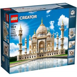 Lego® 10256 Taj Mahal