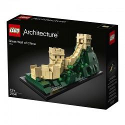 Lego® 21041 Gran Muralla China