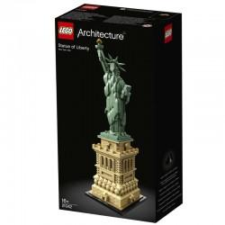 Lego® 21042 Estatua de la Libertad