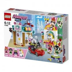 Lego® 41288 Ataque de Mojo Jojo